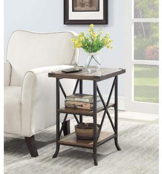 Laurèl Foundry Modern Farmhouse Justina End Table Table Base