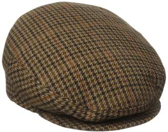 Bailey Of Hollywood Men's Lord Plaid