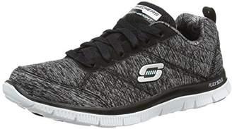 Skechers Sport Women's Pretty Please Flex Appeal Fashion Sneaker $54.31 thestylecure.com