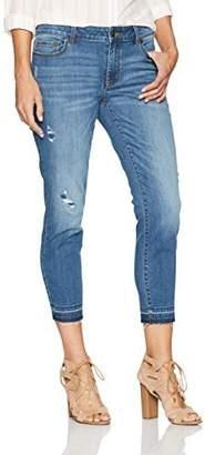 Denim Crush Women's Savvy Skimmer Jean 4