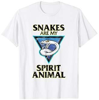 DAY Birger et Mikkelsen 'Snakes Are My Spirit Animal' World Snake Animal Shirt