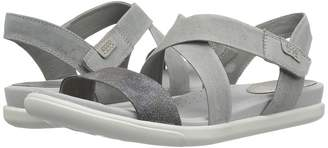 Ecco Damara Crisscross Sandal Women's Sandals