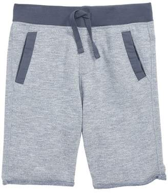 Tucker + Tate Fleece Knit Shorts (Big Boys)