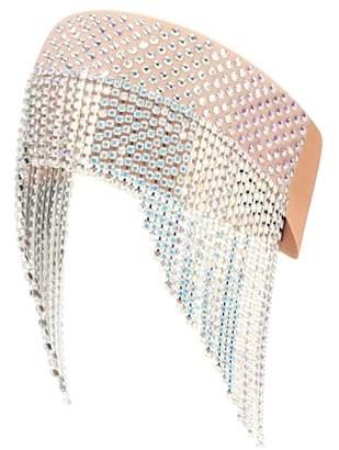 Gucci Swarovski crystal headband
