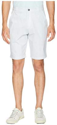 Puma PWRCOOL Mesh Plaid Shorts Men's Shorts