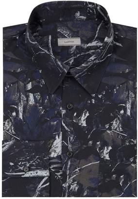 Lanvin Nature Shirt