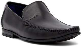 Ted Baker Bylo Leather Loafer