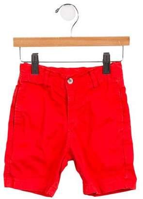 Oscar de la Renta Boys' Casual Shorts