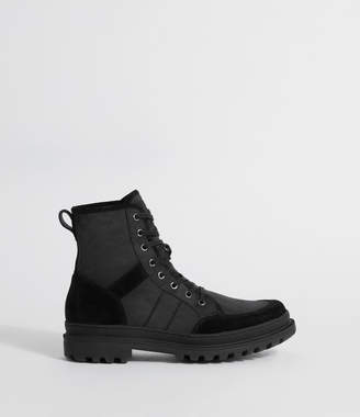 AllSaints Traction Boot