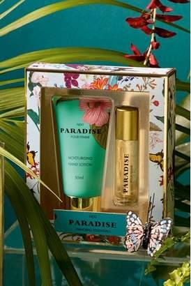 Next Paradise Gift Set
