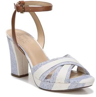 fe8ed02e9519 Naturalizer Heel Strap Women s Sandals - ShopStyle