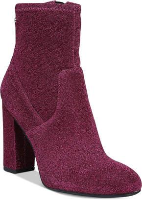 Sam Edelman Carinda Booties Women Shoes