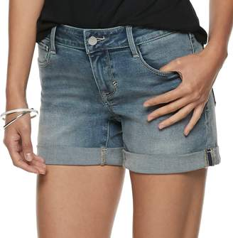 Apt. 9 Women's Cuffed Jean Shorts