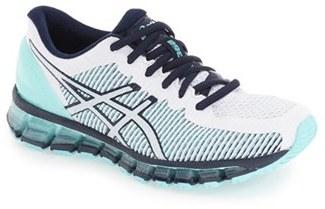 ASICS ® 'GEL-Quantum 360' Running Shoe (Women) $169.95 thestylecure.com