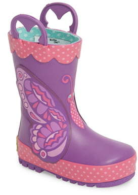 Western Chief Betty Butterfly Rain Boot