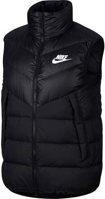 Nike Men's Sportswear Windrunner Down Fill Vest