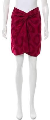 Isabel Marant Evening Mini Skirt w/ Tags
