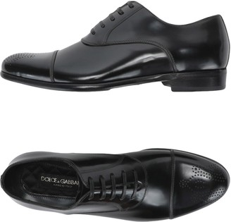 Dolce & Gabbana Lace-up shoes - Item 11523032XJ