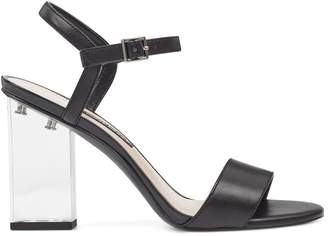 Nwwts Fiesty Ankle Strap Sandals