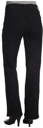 NYDJ Petite Petite Barbara Modern Boot Classic Overdye Women's Jeans