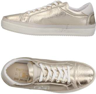 D'Acquasparta D'ACQUASPARTA Low-tops & sneakers - Item 11390468BF