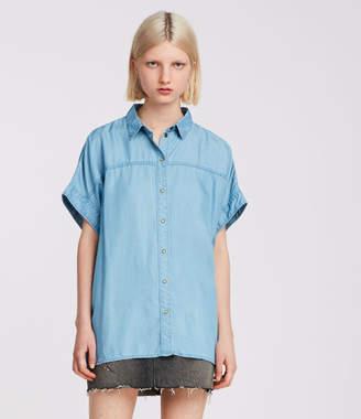 AllSaints Pome Bay Shirt