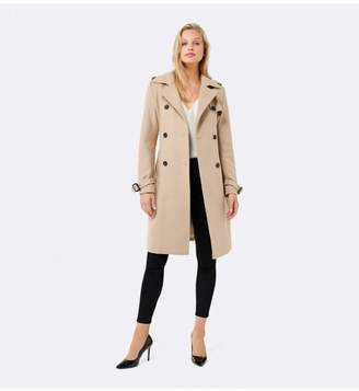 Ever New Jaquie Trench Coat