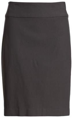 Nic+Zoe Wonderstretch Skirt