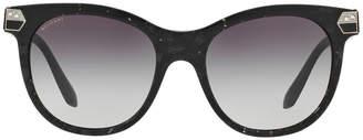 Bvlgari BV8185BF Sunglasses