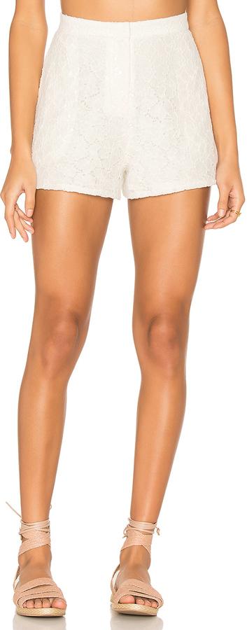 Blaque LabelBLAQUE LABEL Lace Shorts