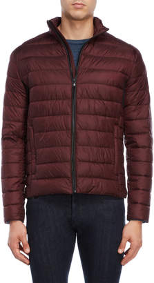 Michael Kors Quilted Down-Blend Hipster Jacket