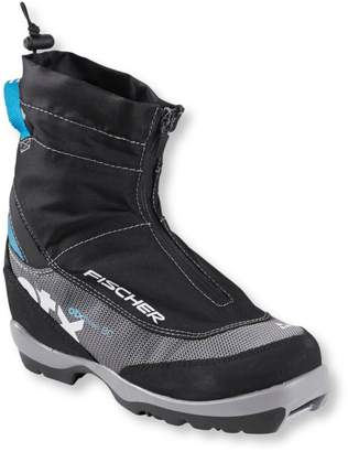 L.L. Bean L.L.Bean Women's Fischer Off-Track 3 My Style Backcountry Ski Boots