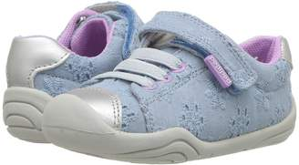 pediped Jake Grip 'n' Go Girl's Shoes
