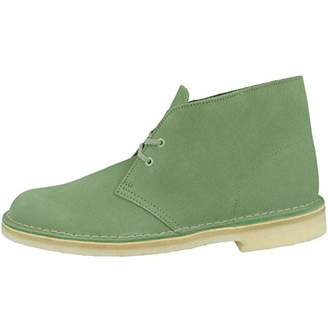 9c4d4e7f12df Clarks Suede Desert Boots Men - ShopStyle UK