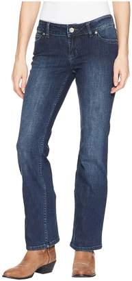 Wrangler Retro Mae Mid-Rise Jeans Women's Jeans
