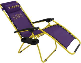 Zero Gravity Kohl's College Covers LSU Tigers Chair