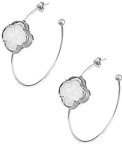 Louis Vuitton A La Folie Earrings