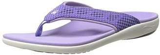 Spenco Women's Breeze Sandal Flip Flop