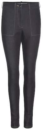Victoria Beckham Slim Legging jeans