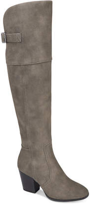 Easy Street Shoes Maxwell Tall Boots Women's Shoes