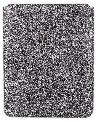 Jimmy Choo Glitter iPad Case