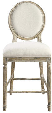 Lark Manor Bedard 24 Counter Height Stool