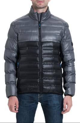 Michael Kors Hartwick Down Insulated Jacket
