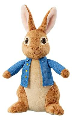 Peter Rabbit Peter Rabbit Soft Toy