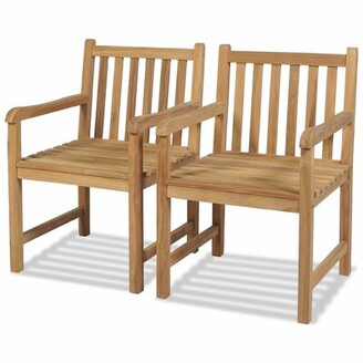 Millwood Pines Stambruges Garden Chair Millwood Pines