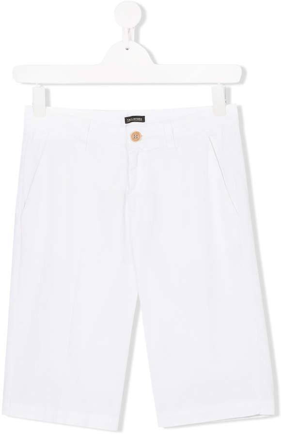 Tagliatore Junior classic chino trousers