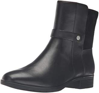 Easy Spirit Women's Nilsa Ankle Bootie $45.19 thestylecure.com