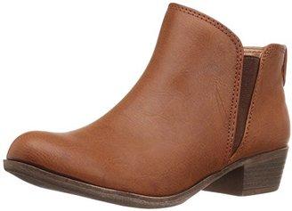 ZIGI SOHO Women's Ayesha Ankle Bootie $59.89 thestylecure.com