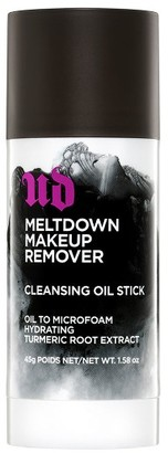 Urban Decay Meltdown Makeup Remover Cleansing Oil Stick - No Color $26 thestylecure.com