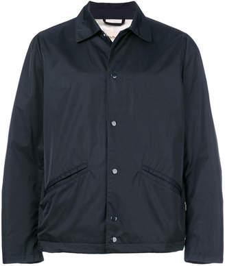 Bellerose buttoned jacket